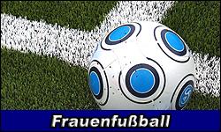Symbolbild Frauenfußball 2